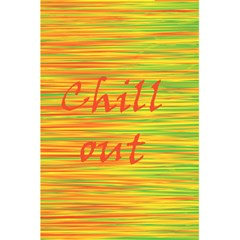 Chill Out 5 5  X 8 5  Notebooks by Valentinaart