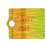 Chill out Kindle Fire HDX 8.9  Flip 360 Case