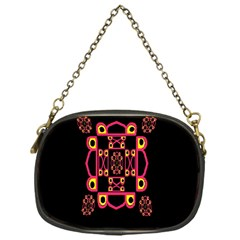 Letter R Chain Purses (one Side)  by MRTACPANS