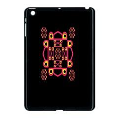 Letter R Apple Ipad Mini Case (black) by MRTACPANS