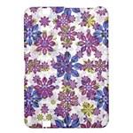 Stylized Floral Ornate Pattern Kindle Fire HD 8.9