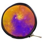 Colorful Universe Mini Makeup Bags