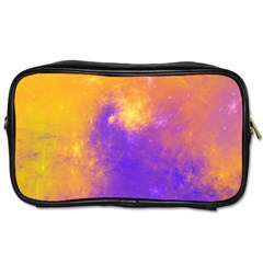 Colorful Universe Toiletries Bags by designworld65