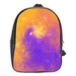 Colorful Universe School Bags (XL)