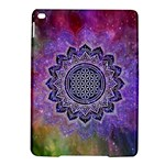 Flower Of Life Indian Ornaments Mandala Universe iPad Air 2 Hardshell Cases
