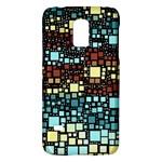 Block On Block, Aqua Galaxy S5 Mini