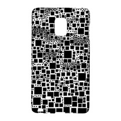 Block On Block, B&w Galaxy Note Edge by MoreColorsinLife