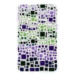 Block On Block, Purple Memory Card Reader