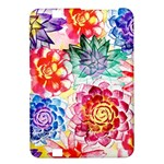 Colorful Succulents Kindle Fire HD 8.9