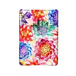 Colorful Succulents iPad Mini 2 Hardshell Cases