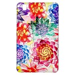 Colorful Succulents Samsung Galaxy Tab Pro 8.4 Hardshell Case