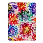 Colorful Succulents iPad Air 2 Hardshell Cases
