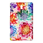 Colorful Succulents Samsung Galaxy Tab S (8.4 ) Hardshell Case