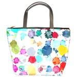Colorful Diamonds Dream Bucket Bags
