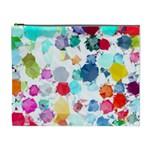 Colorful Diamonds Dream Cosmetic Bag (XL)