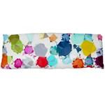 Colorful Diamonds Dream Body Pillow Case Dakimakura (Two Sides)