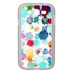 Colorful Diamonds Dream Samsung Galaxy Grand DUOS I9082 Case (White)