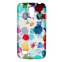 Colorful Diamonds Dream Galaxy S4 Mini by DanaeStudio