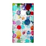 Colorful Diamonds Dream Nokia Lumia 1520