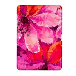 Geometric Magenta Garden Samsung Galaxy Tab 2 (10.1 ) P5100 Hardshell Case