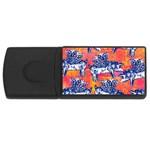 Little Flying Pigs USB Flash Drive Rectangular (4 GB)