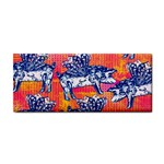 Little Flying Pigs Hand Towel