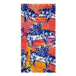 Little Flying Pigs Shower Curtain 36  x 72  (Stall)