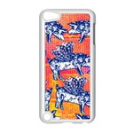 Little Flying Pigs Apple iPod Touch 5 Case (White)