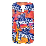 Little Flying Pigs Samsung Galaxy S4 I9500/I9505 Hardshell Case