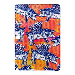 Little Flying Pigs Samsung Galaxy Tab Pro 12 2 Hardshell Case by DanaeStudio