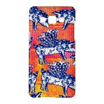 Little Flying Pigs Samsung Galaxy A5 Hardshell Case