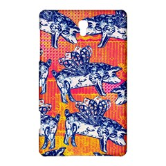 Little Flying Pigs Samsung Galaxy Tab S (8 4 ) Hardshell Case  by DanaeStudio