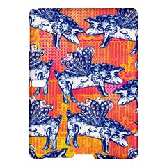 Little Flying Pigs Samsung Galaxy Tab S (10 5 ) Hardshell Case  by DanaeStudio