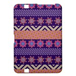 Colorful Winter Pattern Kindle Fire HD 8.9