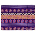 Colorful Winter Pattern Samsung Galaxy Tab 7  P1000 Flip Case