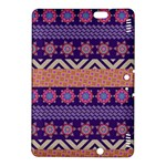 Colorful Winter Pattern Kindle Fire HDX 8.9  Hardshell Case