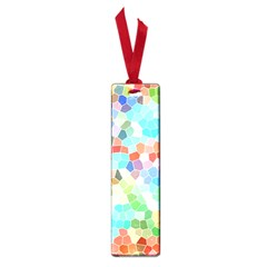 Colorful Mosaic  Small Book Marks by designworld65