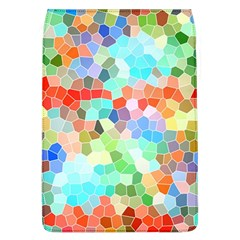 Colorful Mosaic  Flap Covers (l)  by designworld65