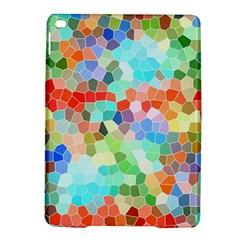 Colorful Mosaic  Ipad Air 2 Hardshell Cases by designworld65