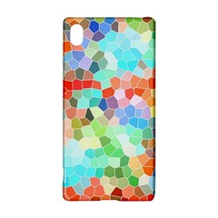 Colorful Mosaic  Sony Xperia Z3+ by designworld65