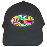 Irritation Colorful Dream Black Cap