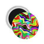 Irritation Colorful Dream 2.25  Magnets