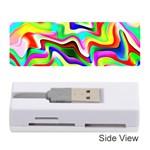 Irritation Colorful Dream Memory Card Reader (Stick)