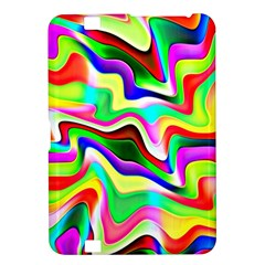 Irritation Colorful Dream Kindle Fire Hd 8 9  by designworld65