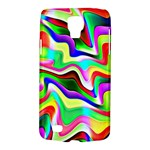 Irritation Colorful Dream Galaxy S4 Active