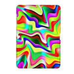 Irritation Colorful Dream Samsung Galaxy Tab 2 (10.1 ) P5100 Hardshell Case