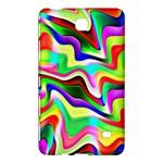 Irritation Colorful Dream Samsung Galaxy Tab 4 (7 ) Hardshell Case