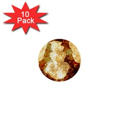 Sparkling Lights 1  Mini Buttons (10 Pack)  by yoursparklingshop