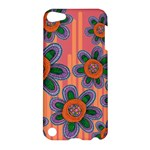 Colorful Floral Dream Apple iPod Touch 5 Hardshell Case