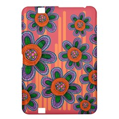 Colorful Floral Dream Kindle Fire Hd 8 9  by DanaeStudio